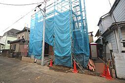 一戸建て(保谷駅から徒歩18分、79.38m²、3,780万円)