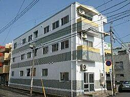 宮崎県宮崎市大淀4丁目の賃貸マンションの外観