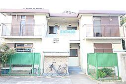 シティハイム橋本第3AP[202号室号室]の外観