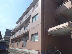 緑台第1マンション[102 号室号室]の外観