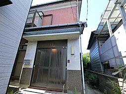 [一戸建] 神奈川県横須賀市三春町6丁目 の賃貸【/】の外観