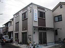 ル・シェール吉田町[2階]の外観