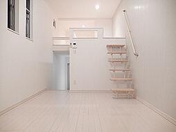 アモローソ井尻[102号室]の外観