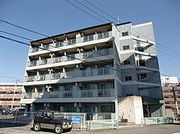 ドマーニ[5階]の外観