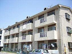 マンション小澤[102号室]の外観