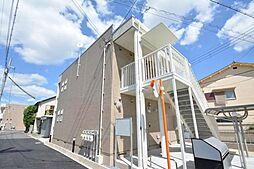 Osaka Metro御堂筋線 江坂駅 徒歩18分の賃貸アパート