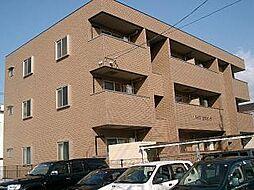 高知県高知市和泉町の賃貸マンションの外観