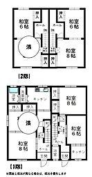 【敷金礼金0円!】石川県七尾市和倉町ヲ
