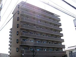 エクセレント岸和田弐番館[506号室]の外観