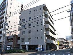 プランドール西小倉駅前[5階]の外観