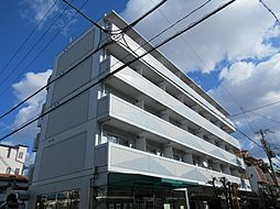 ロイヤルアーク八戸ノ里[4階]の外観