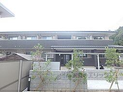 京都地下鉄東西線 醍醐駅 徒歩18分の賃貸アパート