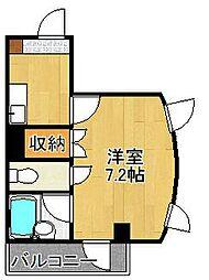 九州工大前駅 3.4万円