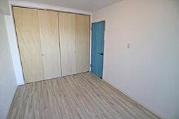 南側洋室約6.0帖