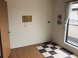 2F・6帖洋室
