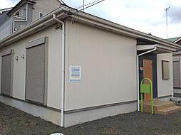 [一戸建] 神奈川県平塚市めぐみが丘1丁目 の賃貸【/】の外観