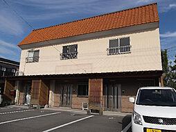 [テラスハウス] 三重県鈴鹿市南若松町 の賃貸【三重県 / 鈴鹿市】の外観