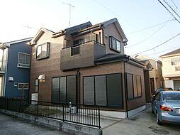 [一戸建] 神奈川県厚木市妻田東3丁目 の賃貸【/】の外観