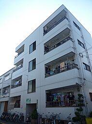 第3向和マンション[2階]の外観