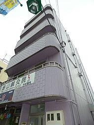 シャンティビル[3階]の外観
