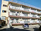 千葉県柏市東中新宿3丁目の賃貸アパートの外観