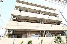 UNAX-名東[3階]の外観