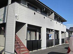 メゾンドロージェI[202号室]の外観