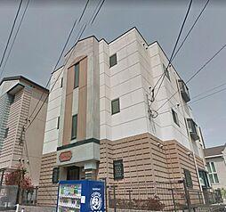 イマージュ赤坂[101号室]の外観