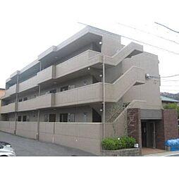 愛知県名古屋市守山区桔梗平1丁目の賃貸マンションの外観