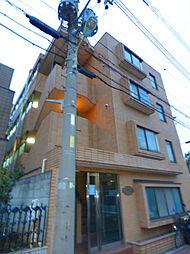 ミリオンコート西川口[4階]の外観
