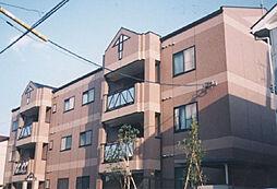 マロンステージA棟[2階]の外観