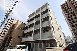 MI CASA (ミカーサ)13[5階]の外観