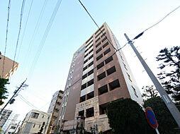 愛知県名古屋市東区葵1丁目の賃貸マンションの外観