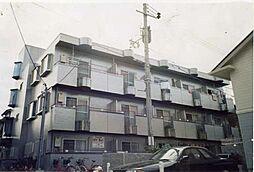 コンフォート大利[1階]の外観