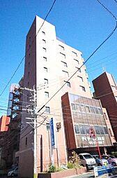 第二熊谷ビル[401号室]の外観