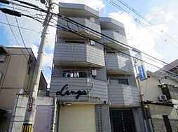 咲良マンション[4階]の外観