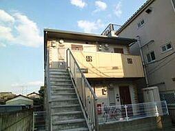 ボナールサトミ[102号室号室]の外観