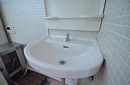 サンビルの洗面(イメージ)