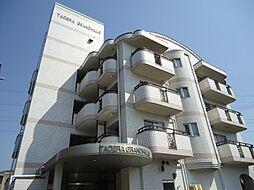 田寺グランドヒルズ[3階]の外観