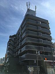 シュテルンパラスト鈴栄[5階]の外観