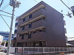 シャン・ド・フルール岸和田[305号室]の外観