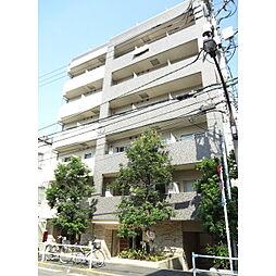 プレール・ドゥーク北新宿[806号室]の外観