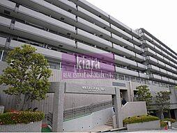 ワコーレロイヤルヒルズ横浜蒔田[4階]の外観