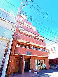 マセドワーヌ朝霞台[4階]の外観