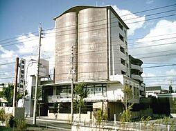 レスポアール麻生[3階]の外観