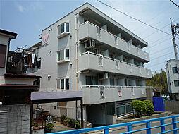 ウィンベルソロ鶴川第一[1階]の外観