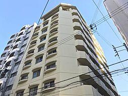 スカイハイツ澤[5階]の外観
