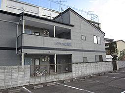 レジデンス佐澤3[102号室]の外観