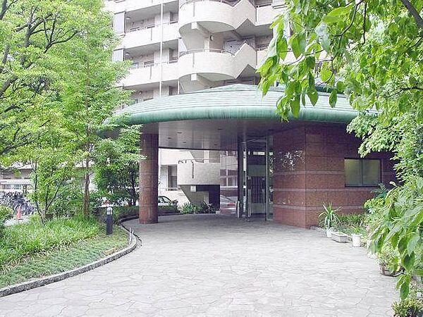 アプローズ大泉学園[0101号室]の外観