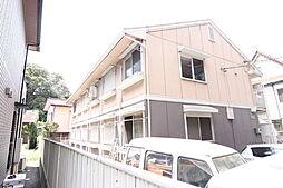 作草部駅 3.0万円